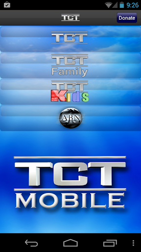 TCT - TV That Inspires