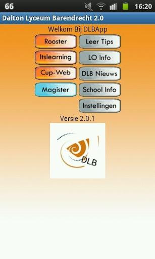 【免費教育App】DLBApp (officieel)-APP點子