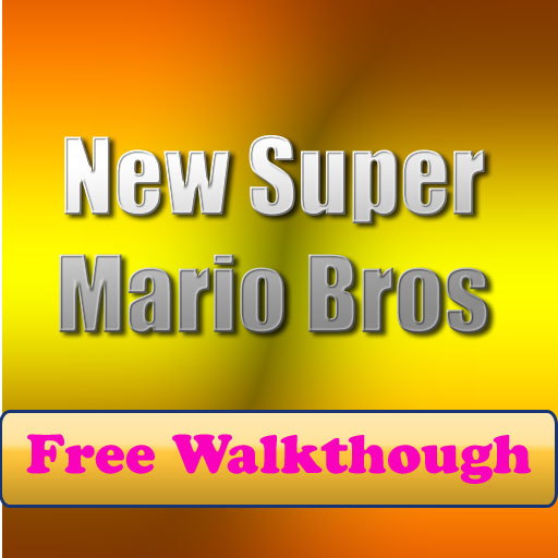 New Super Mario Bros. Cheats