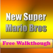 New Super Mario Bros. Cheats