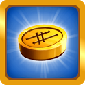 Coin Block Free icon