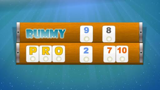 Rummy PRO - Remi Pe Tabla  screenshots 11