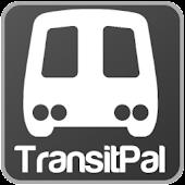 TransitPal DC Metro (Free)