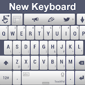 New Keyboard