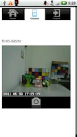 Screenshot of EZvuu