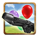 Shooting Balloons Games icon