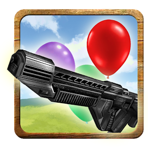Shooting Balloons Games for PC and MAC