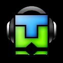 TuneWiki SMP-Music (Motorola) logo