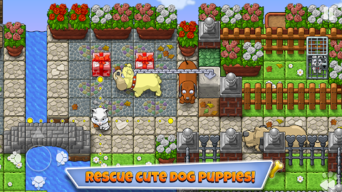 Save the Puppies Screenshot 1