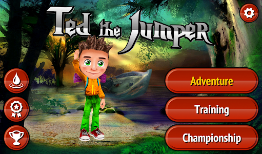 Ted the Jumper v1.4
