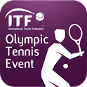 Olympic Tennis 2012 icon