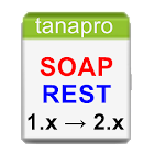 WebserviceTool Converter icon