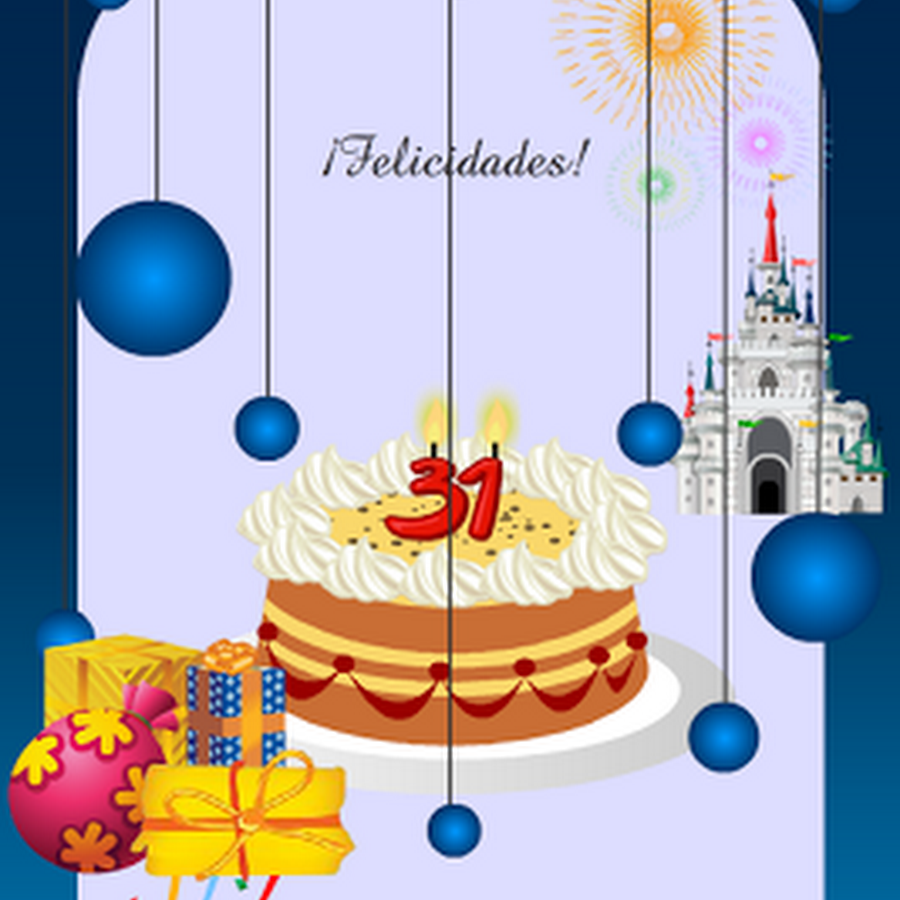 Birthday Card Making App