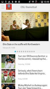 cleveland.com: OSU Hoops News - náhled