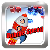 Bubble Speed