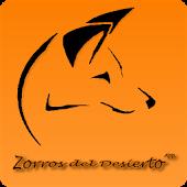 Zorros del Desierto