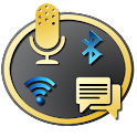 Easy Walkie Talkie & Chat Free icon