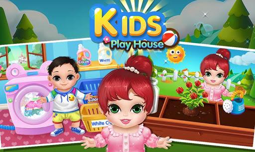 Kids Play House 2