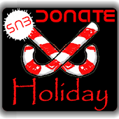 Apex Theme Holiday Donate