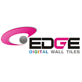 EDGE Digital Wall Tiles