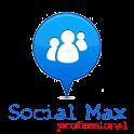 Social Max Pro