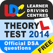 LDC UK Theory Test 2014 free