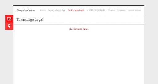 【免費商業App】Abogados Online-APP點子