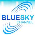 บลูสกาย BlueSky Channel TV icon