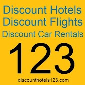 Discount Flights Cheap Tickets