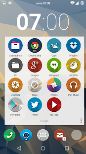 How to get Dual Shadow - Icon Pack 1 3 3 apk for android
