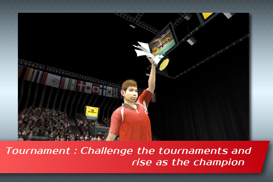 Badminton: JumpSmash™ - screenshot