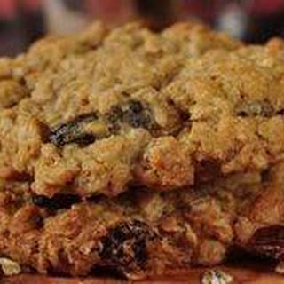 Oatmeal Cookies Recipe & Video