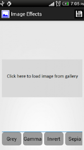 Image Effects - screenshot thumbnail