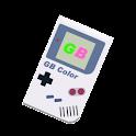 John GBC (GBC Emulator) logo