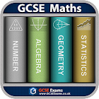 GCSE Maths Super Edition Lite icon