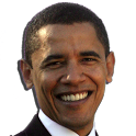 Obama Comedy Board icon
