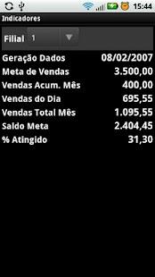 Apogeus - Força de Vendas - DEMO- screenshot thumbnail