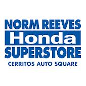 Norm Reeves Honda Cerritos