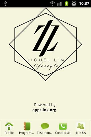Lionel Lim Lifestyle Works