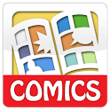 TOONDRA Comics-Free/Adult/Acti icon