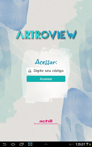 Artroview