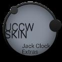 Jack Clock Extras logo