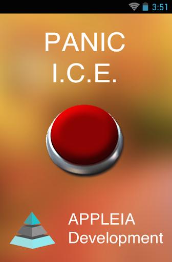 Panic ICE
