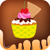 Cup Cake Factory - Fun Game