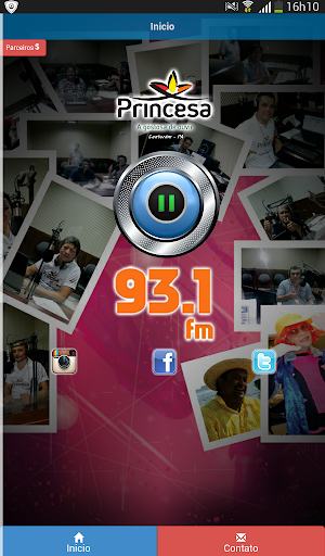 Rádio Princesa FM 93 1