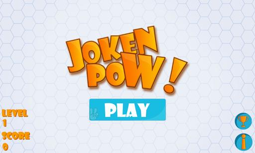 JoKenPow - Rock Paper Scissors