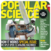 Free Science Magazine