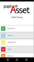 Screenshot of Pupil Asset