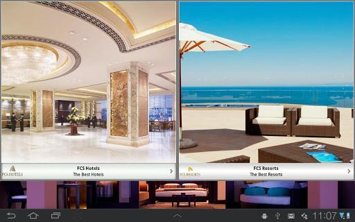 FCS Hotel i-Guest HD
