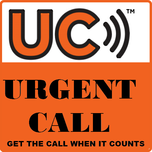 Urgent Call Emergency Service 通訊 App LOGO-APP試玩